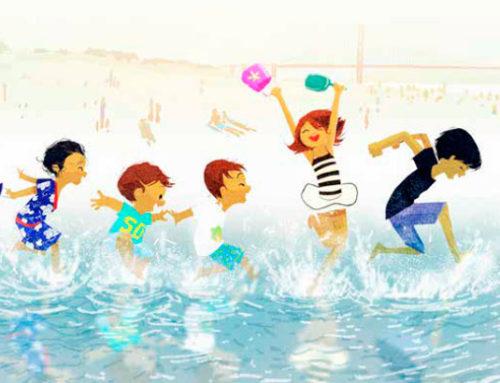 Infancia: Grupo de juego y mediadores artísticos. 3-5 años.