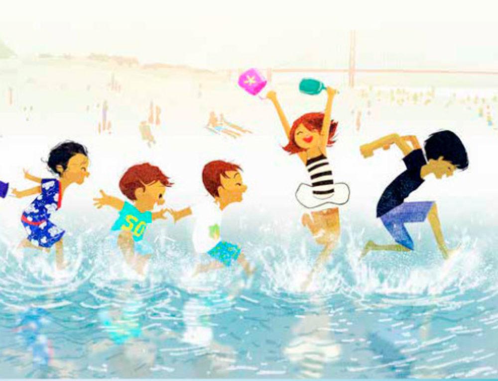 Infancia: Grupo de juego y mediadores artísticos. 4-6 años.