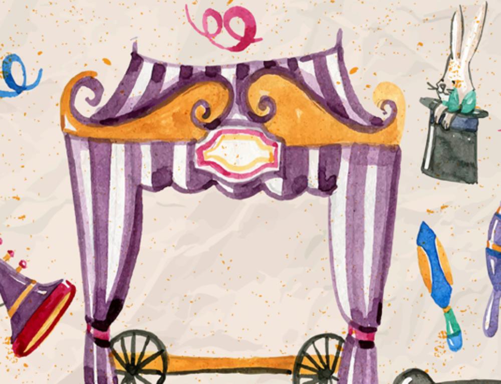 Campamento urbano Verano 2021 – Vuelta al Circo