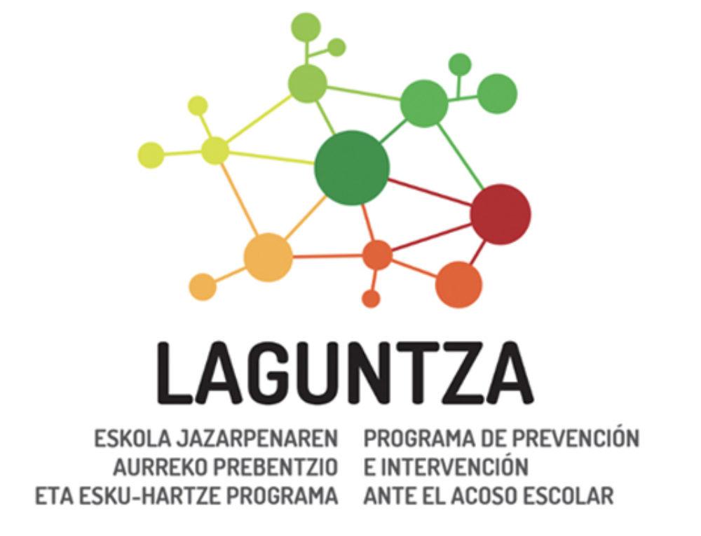 Laguntza _Programa de Prevención e Intervención ante el acoso escolar